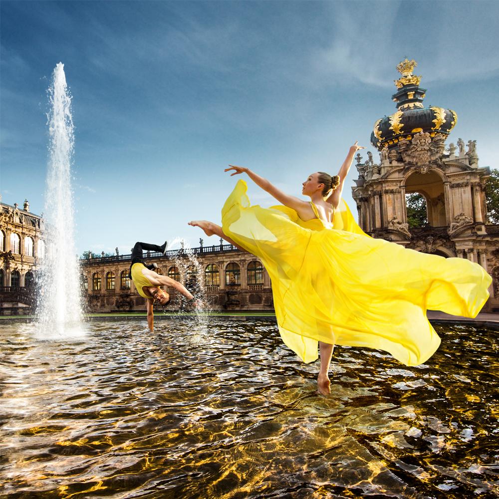 Dresden 2016
