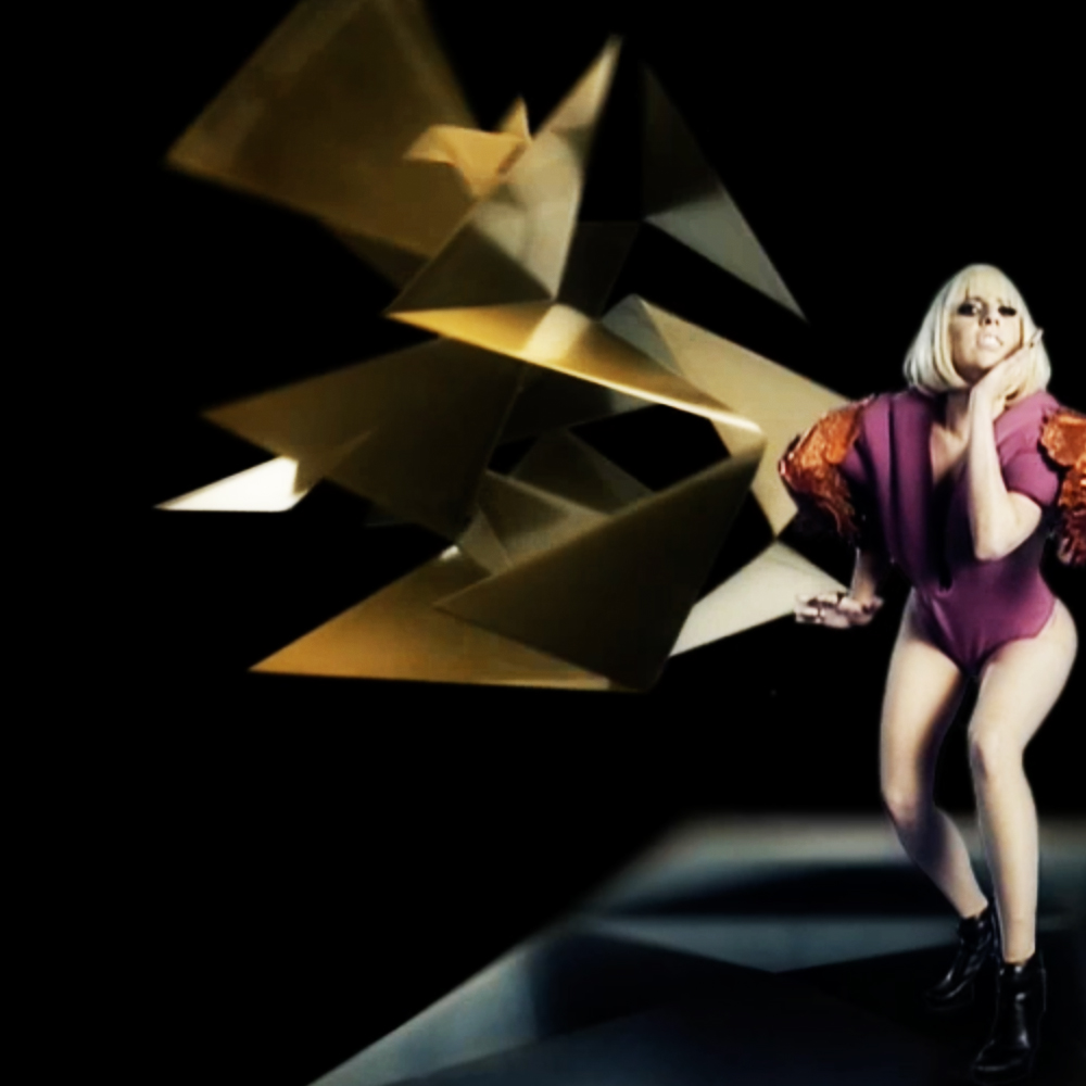 Lady Gaga Toronto