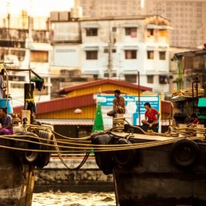 Offshore Bangkok