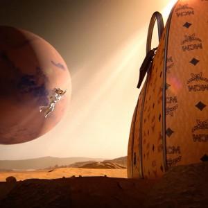 Space Odyssee MCM